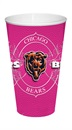 Chicago Bears PINK SpiritCups #S1039