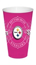 Pittsburgh Steelers PINK SpiritCups #S1058