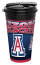 Arizona, The University of (Wildcats) TravelCups