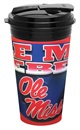 Mississippi, University of (Ole Miss)  (Rebels) TravelCups