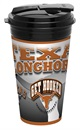 Texas at Austin, The University of (Longhorns) TravelCups