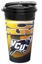 Virginia Commonwealth University (Rams) TravelCups