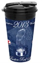 Boston Red Sox 2013 World Series TravelCups