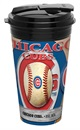 Chicago Cubs TravelCups