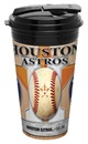 Houston Astros TravelCups
