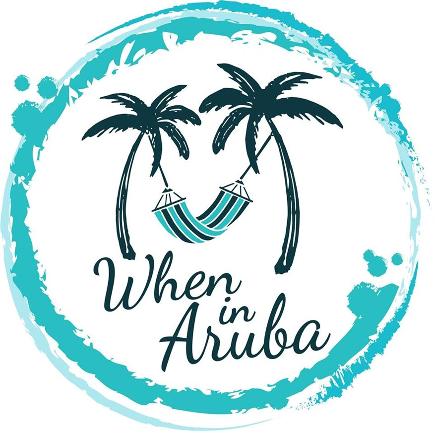 When in Aruba